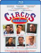 Circus Maximus Blu-ray