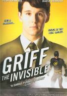 Griff The Invisible Movie