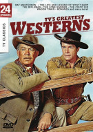 TVs Greatest Westerns Movie