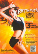 Rhythmica: Dance Cardio Party Movie