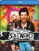 Sid & Nancy Blu-ray