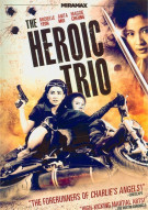 Heroic Trio, The Movie