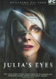 Julias Eyes Movie