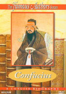 Famous Authors Series, The: Confucius Movie