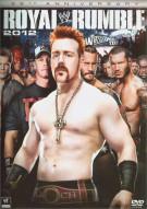 WWE: Royal Rumble 2012 Movie