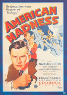 American Madness Movie