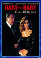 Hart To Hart: Crimes Of The Hart Movie