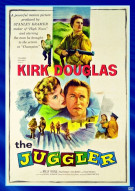 Juggler, The Movie