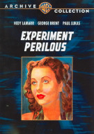 Experiment Perilous Movie