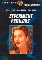 Experiment Perilous Movie