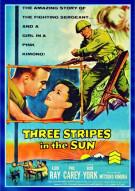 Three Stripes In The Sun Movie