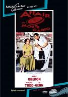 Affair In Monte Carlo Movie