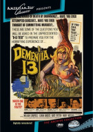 Dementia 13 Movie