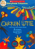 Chicken Little...And More Zany Animal Stories Movie