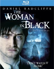 Woman In Black, The (Blu-ray + UltraViolet) Blu-ray