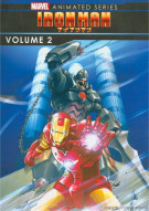 Iron Man: Animated Series - Volume Two Movie