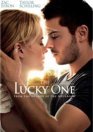 Lucky One, The Movie