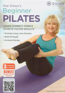 Mari Winsors Beginners Pilates Movie
