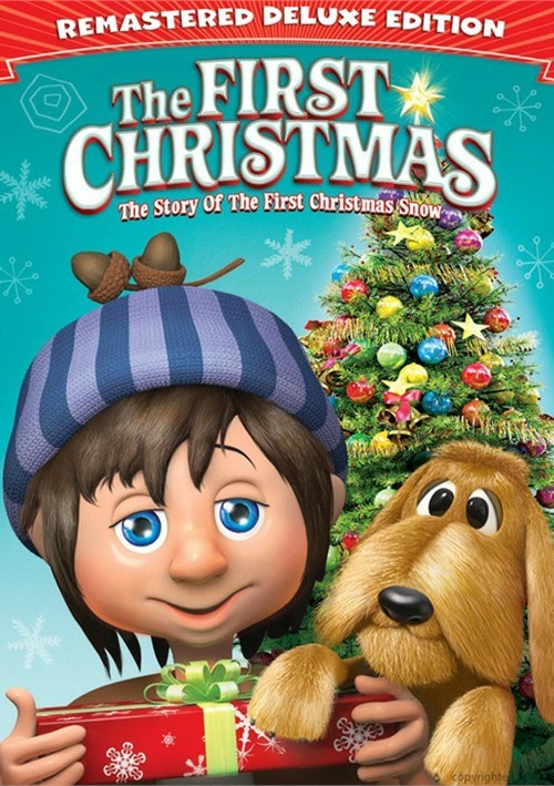 First Christmas, The: The Story Of The First Christmas Snow - Deluxe Edition Movie