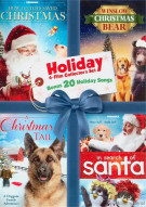 Holiday Collectors Set Volume 11 (Bonus CD) Movie