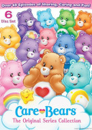 Care Bears: The Original Series Collection Movie