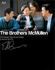 Brothers McMullen, The: Filmmaker Signature Series Blu-ray