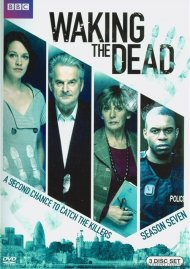 Waking The Dead: The Complete Season Seven Movie
