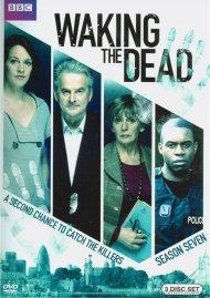 Waking The Dead: The Complete Season Seven Movie