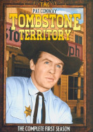Tombstone Territory: The Complete First Season Movie