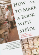 How To Make A Book With Steidl Movie