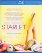Starlet Blu-ray