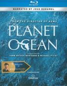 Planet Ocean Blu-ray