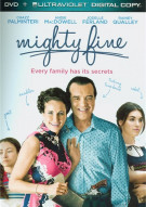 Mighty Fine (DVD + Digital Copy) Movie