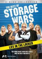 Best Of Storage Wars: Life In The Locker Movie