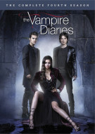 Vampire Diaries, The: The Complete Fourth Season Movie