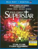 Jesus Christ Superstar: Live Arena Tour Blu-ray
