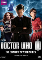 Doctor Who: The Complete Seventh Series Movie