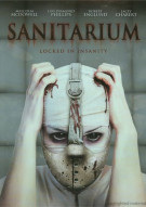 Sanitarium Movie