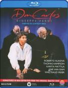 Giuseppe Verdi: Don Carlos Blu-ray