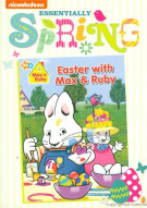 Max & Ruby: Easter With Max & Ruby (Repackage) Movie