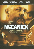 McCanick Movie