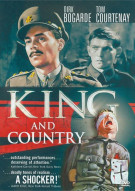 King And Country Movie