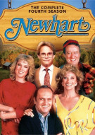 Newhart: The Complete Fourth Season Movie