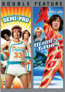 Semi-Pro / Blades Of Glory Movie