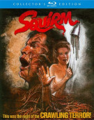 Squirm: Collectors Edition Blu-ray