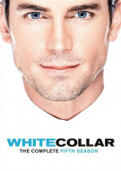 White Collar: The Complete Fifth Season Movie