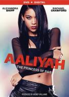 Aaliyah: The Princess Of R&B (DVD + UltraViolet) Movie