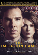 Imitation Game, The Movie