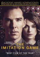 Imitation Game, The Movie