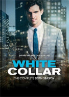 White Collar: The Complete Sixth Season Movie